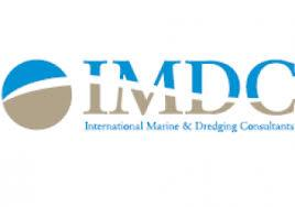 Logo International Marine & Dredging Consultants