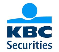 logo KBC Securities